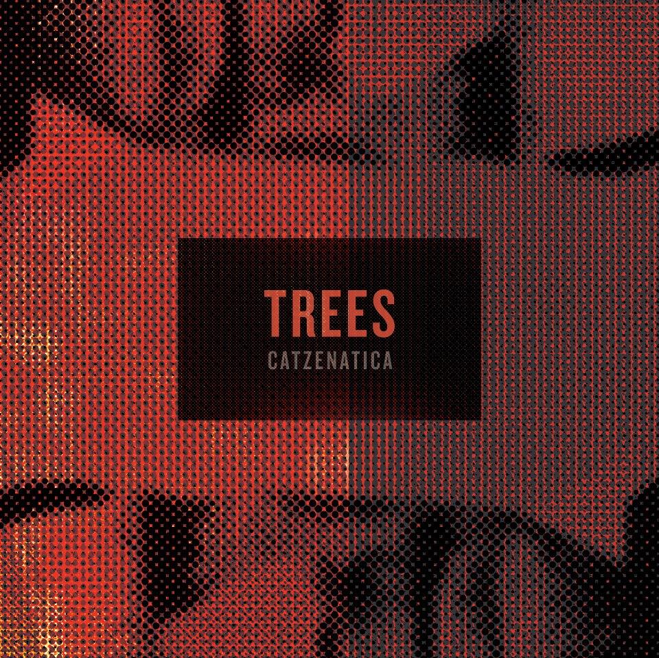 Ottawa indie Trees catzenatica
