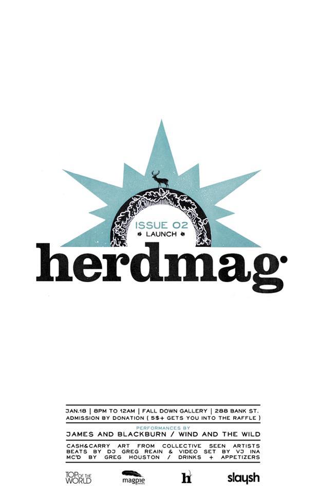 Herd Magazine Issue 02