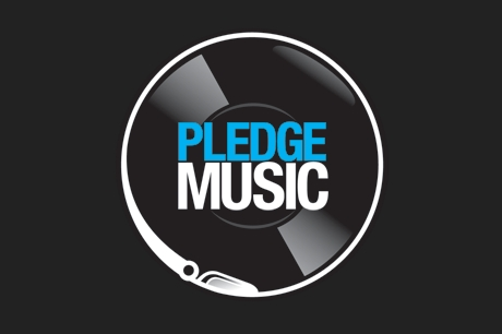 pedge music, benji rogers, crowdfunding