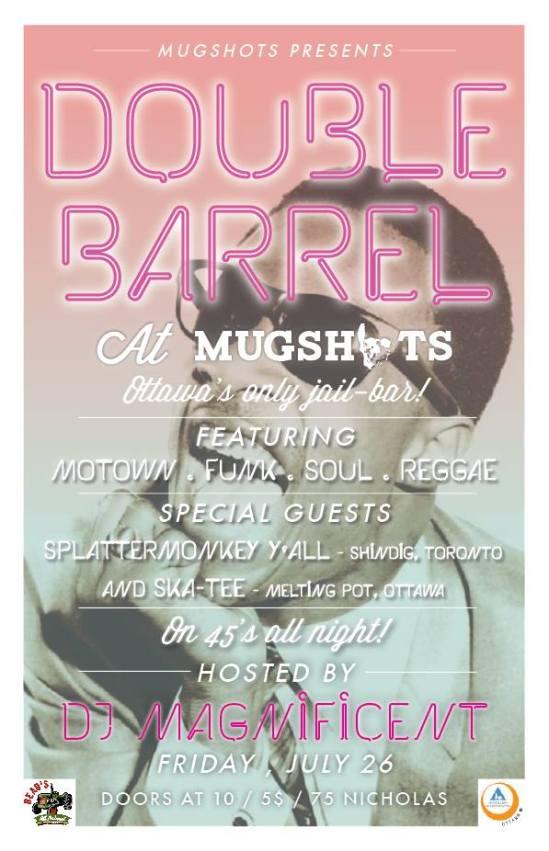 Double barrell, ottawa