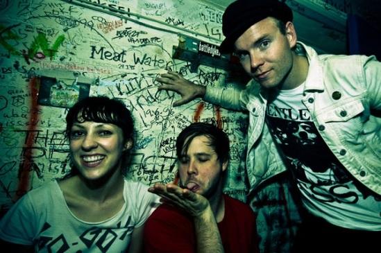 The White Wires, Ottawa, indie, Ottawa Explosion, OXW