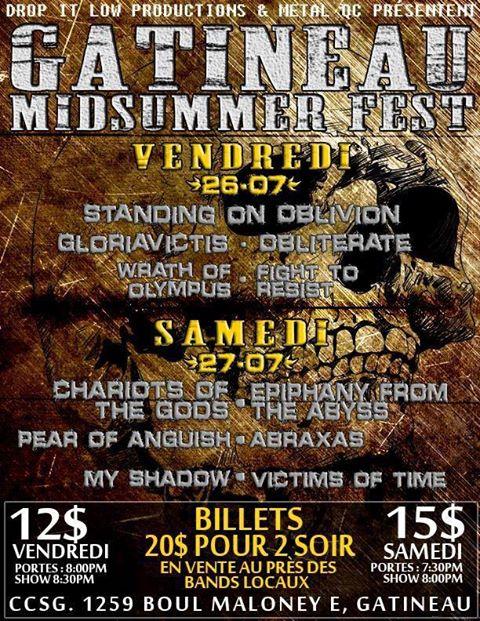 Gatineau Midsummer Fest