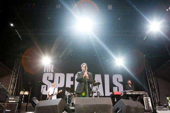 The Specials, Ska, Ottawa Bluesfest 2013