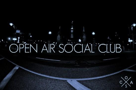 open air social club, ottawa, entertainment, music