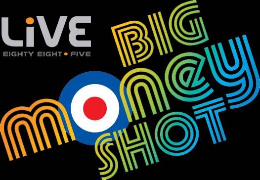 big money shot, ottawa, live 88.5,