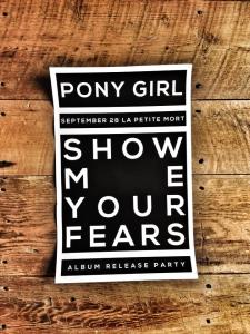 Pony Girl Sept28