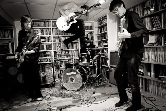 PUP band, toronto punk, ottawa punk