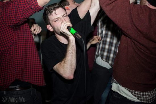 PUP Ottawa, Gabba Hey, Ottawa Punk, Toronto Punk