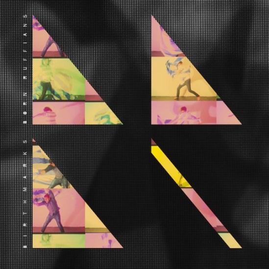 Born Ruffians, Birthmarks, Best Canadian Music 2013