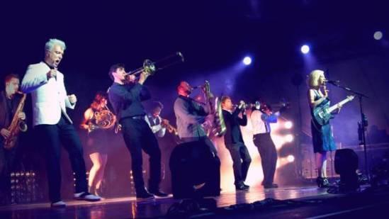 david byrne, st. vincent, ottawa jazzfest, 2013