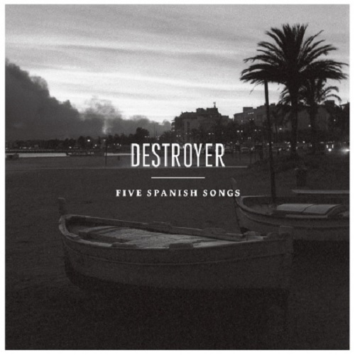 Destroyer, Best Canadian Music 2013