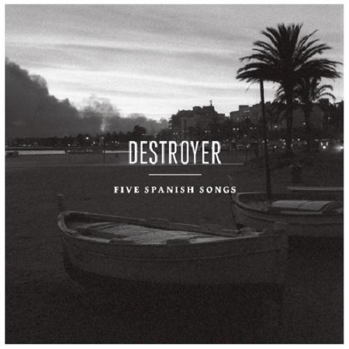 Destroyer, Best Canadian Music 2013