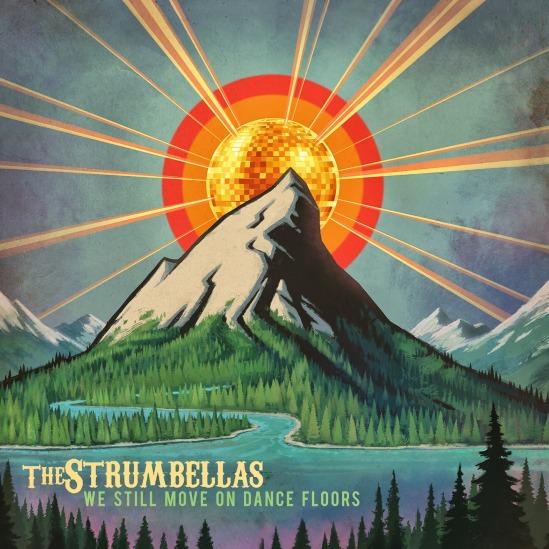 Strumbellas, Juno nominated, junos, best canadian music 2013