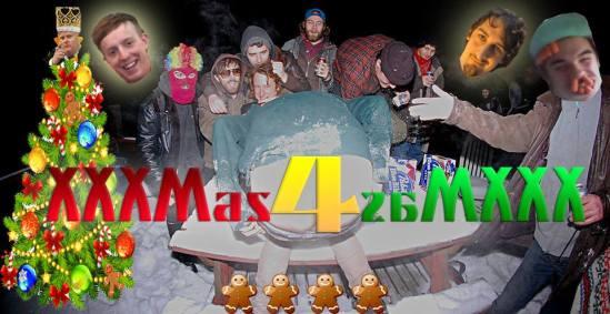 xxxmas
