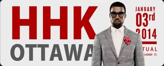 HHK, Hip Hop Ottawa