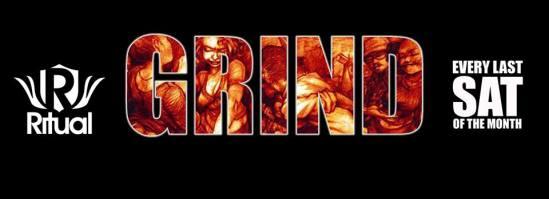 grind party, ottawa
