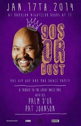 90's or bust ottawa