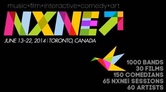 nxne, 2014, industry news, canada