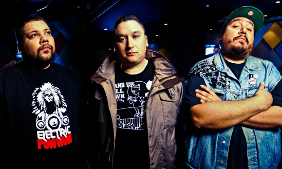 A tribe called red, Juno awards, Junos, ATCR, Ottawa,