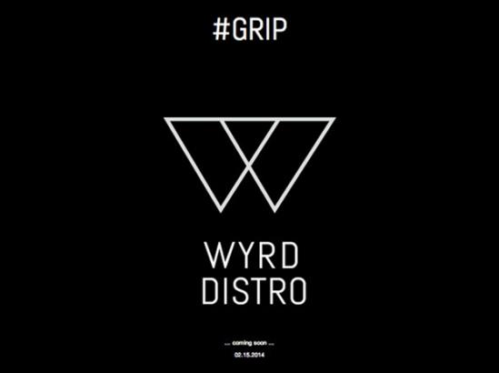 wyrd distro, weird canada,