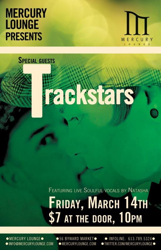 trackstars