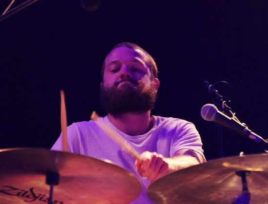 Liam O'neill, suuns, ottawa, montreal, indie